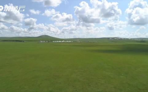 60万米高空看内蒙古,是什么体验?